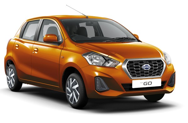 NEW Datsun Go MC Mid for R129 900 or R1995pm