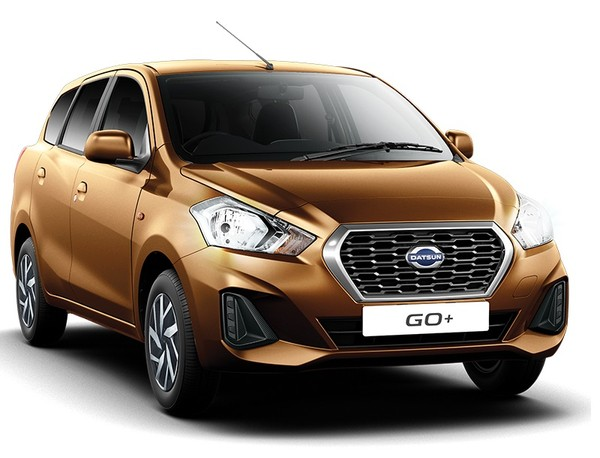 New Datsun GO Starting from R159 600