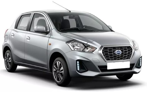NEW Datsun Go MC Mid from R1999PM