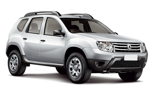 2017 Renault Duster  Backed by the Auto Pedigree 116 point check