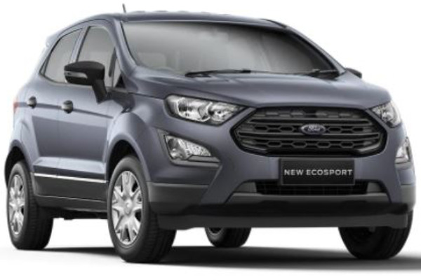New Ford Ecosport 1.5 Manual Petrol From R259 900
