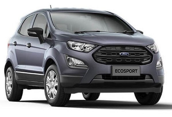 Purchase a Ford Ecosport 1.5 TDCI AMBIENT and SAVE R25 000