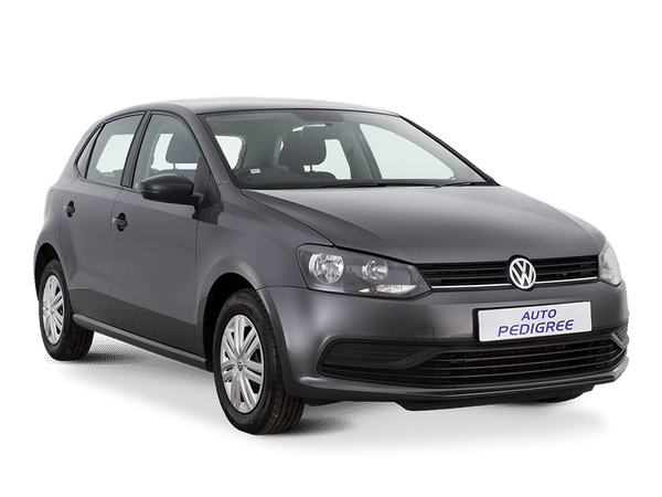 Low Mileage 2018 VW Polo 1.0 TSI Trendline with R20 000 Deal Assist