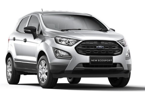 New Ford Ecosport 1.5dci Ambiente From R278 900