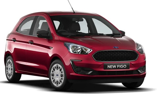 New Ford Figo 1.5 Ambiente 5dr SAVE R33 000.00