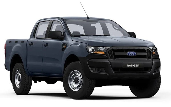 Buy the New Ranger 2.2 XL 4x2 DC 6MT at a Discounted Price of....
