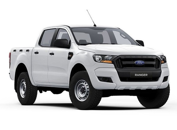 Ford Ranger 2.2 XL Double Cab MT from ONLY R5550 PM