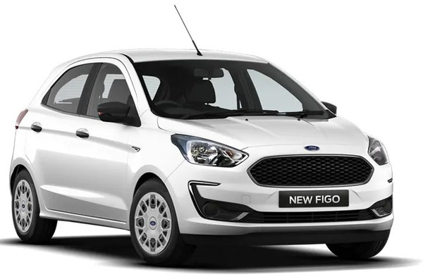 New Ford Figo 1.5 Ambiente 5dr from an UNBEATABLE PRICE of R169 900
