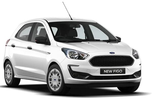 New Ford Figo 1.5 Ambiente 5dr from an UNBEATABLE PRICE of R159 900