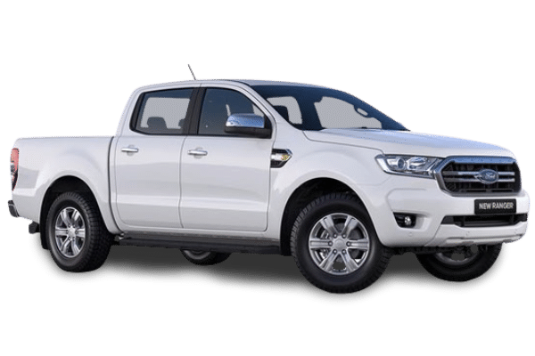 New Ford Ranger 2.0 XLT Double Cab Auto 4X2 From R7099PM