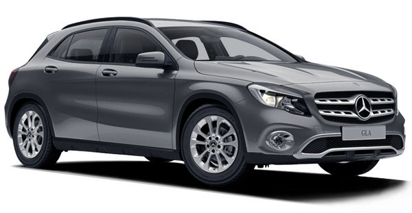 The GLA 200 SUV AMG Line from R6 999pm