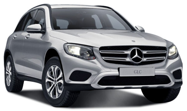 Experience the new MercedesBenz GLC 220d from R 10 199 pm