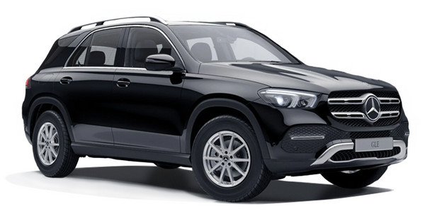 Get up to R100 000 assistance on the MercedesBenz GLE SUV