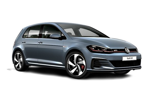 Purchase a New Golf GTI and Receive R 70000 discount