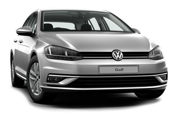 Buy the New Golf 1.0 TSI Comfortline and receive...