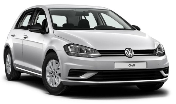 Get the New Golf 1.0 TSi Trendline with up to R35 000 Deal Assist