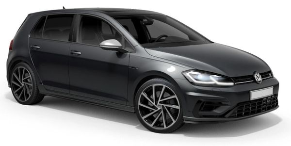 Get R75 000 Discount or Trade Assist with the New Golf R