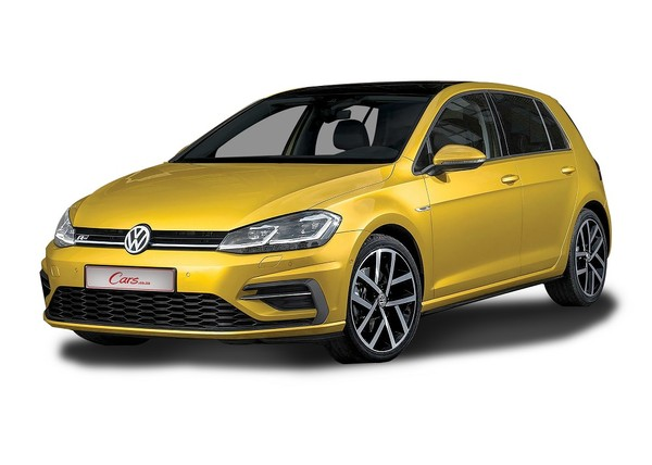 Brand New VW Golf 7.5 1.0 81KW from ONLY R4349 per month