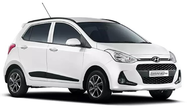 Buy the ALLNEW Grand i10 1.0 Motion Manual for only R2999PM