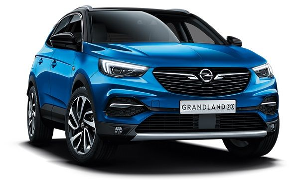 Opel Grandland X 1.6T Cosmo AT from R3999pm for the first 18 months