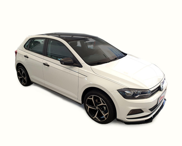 The 2020 Brand New Polo 1.0 Sport Edition          SAVE R30 000