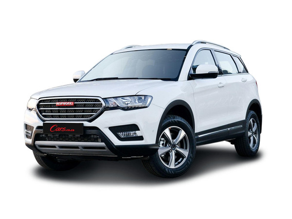 Haval H6C from ONLY R5999