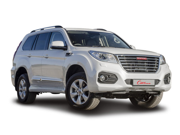 Haval H9 from ONLY R10 495