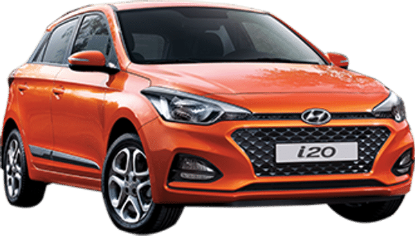 Buy the NEW Hyundai I20 1.2 Motion MT  get R15 000 Deal Assistance