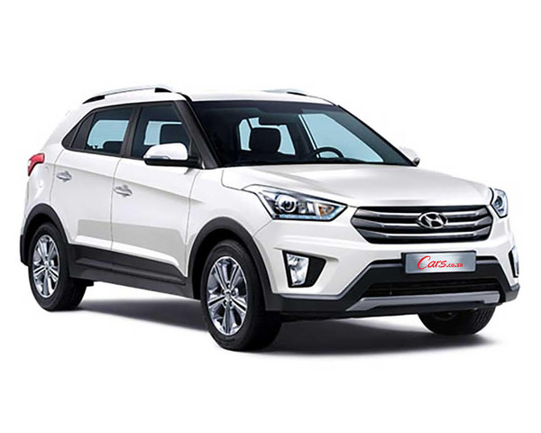 Buy your New Hyundai Creta 1.6 Diesel At From R6900 PM