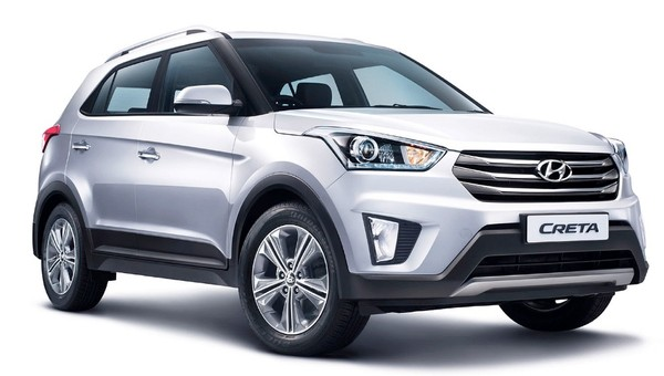 Hyundai Creta 1.6 Auto for R5 844 PM with No Deposit