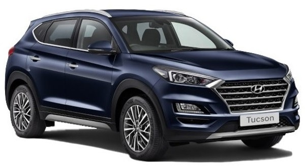 2019 Hyundai Tucson 2.0 Premium Auto at the price of a Manual OR...