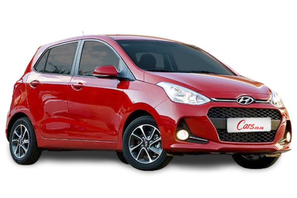 Get the new Grand i10 Motion MT only R2224 pm