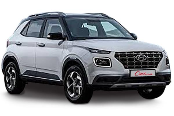 Buy your new Hyundai Venue 1.0 T Manual at R4 499 pm