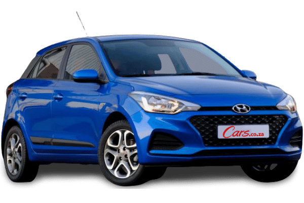 Get the Hyundai i20 1.2 Motion from R265 900. Get R20 000 CashBack