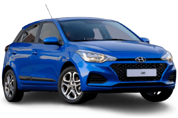 New Hyundai i20 1.2 Motion only R3 299 pm