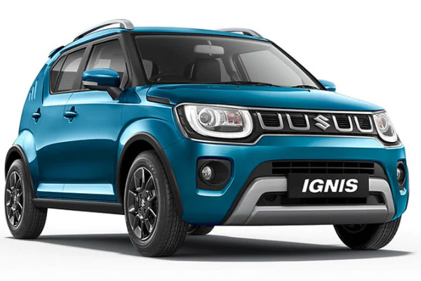 NEW Suzuki Ignis with 7 year unlimited mileage warranty and extended service plan to 5 years 60 000 kms