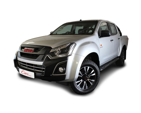 Isuzu KB250 XRider Double Cab 4x4 from ONLY R5999 PM SAVE R53 300