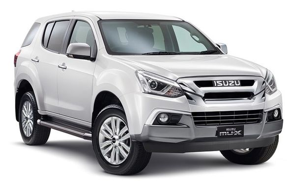 ADVENTURE CALLS WITH FLEXIDRIVE DEALS FROM ISUZU