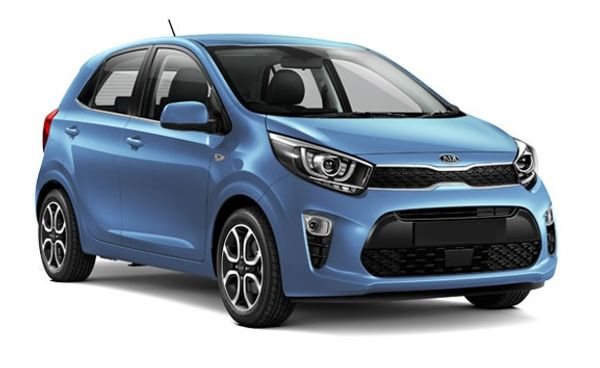 2019 Demo Picanto start 1.2 Automatic From R2820 PM