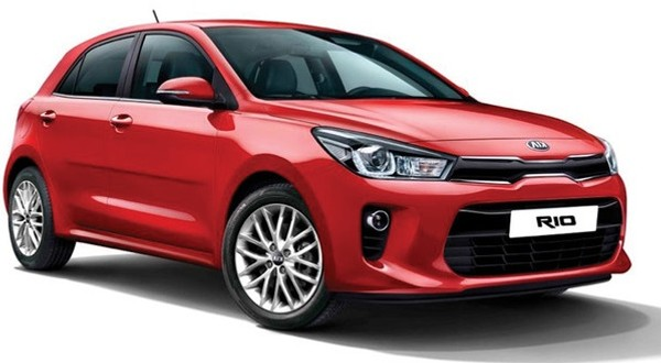 Purchase the New Kia Rio 1.2 MT LS and Receive R13 300 CASH BACK