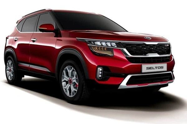 Introducing The AllNew Seltos CRDi from only R410 995