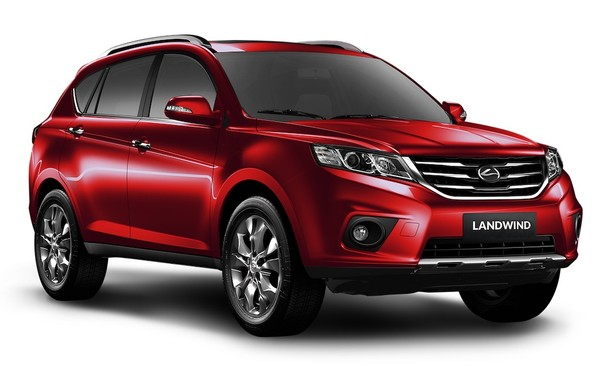 Landwind  Buy NOW and SAVE R10 000