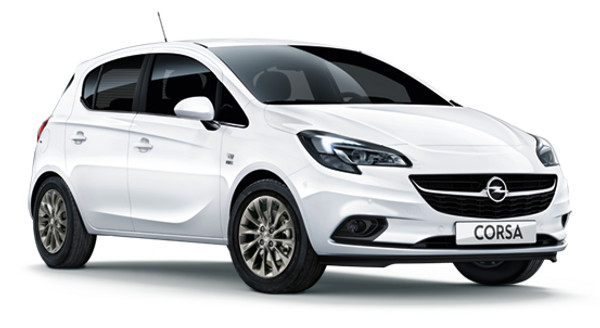 Opel Corsa 1.0T 120Y Limited Edition from R2450pm