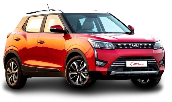 Buy your New Mahindra XUV 300 1.2 W6 From R235 900