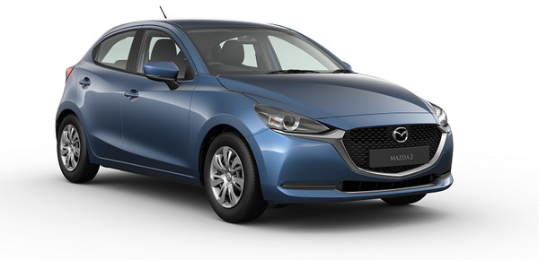 Mazda 2 1.5 Active Manual  NOW from ONLY R 2 799 pm