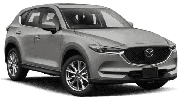 Pay ZERO DEPOSIT for the 2019 Mazda CX5 Active Manual  get FREE...