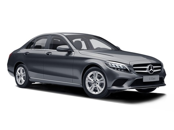 Get the new CClass Sedan with AMG line From R7 999 pm
