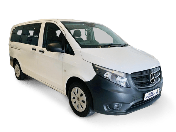 Buy your low mileage 2019 MercedesBenz Vito with R50 000 Deal Assistance