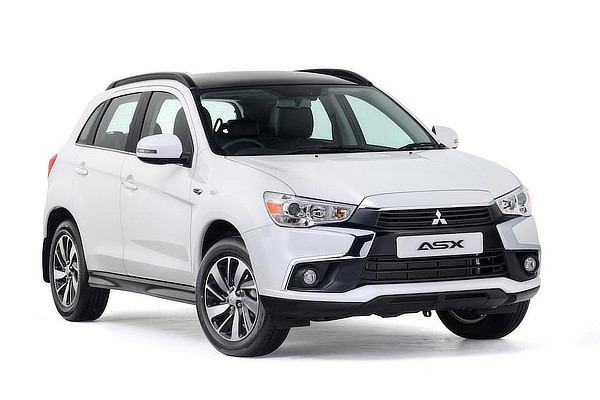 Save A Massive R27 045 on the New Mitsubishi ASX. Now only R362 900
