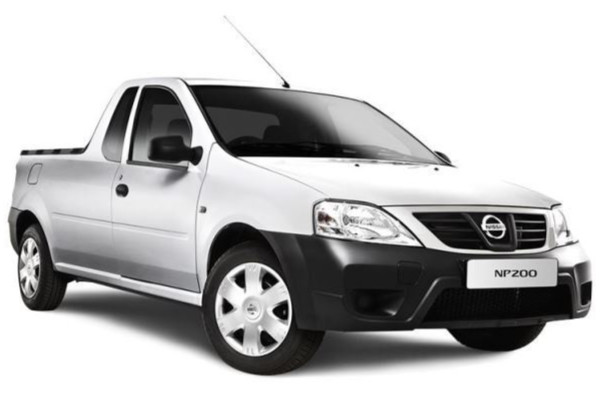 Get a NEW NP200 1.6 8V Base Safety Pack for only R189 995 or R2 749 pm